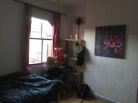 Bright spacious double room in friendly house, to move in ASAP