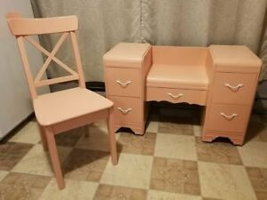 Old to New Furniture Pieces