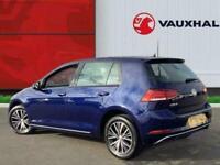 2018 Volkswagen Golf 1.6 Tdi Se Nav Hatchback 5dr Diesel s/s 115 Ps Hatchback DI