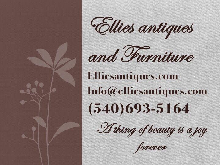 Elliesantiques.com