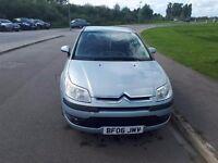 Citroën c4 1.6 petrol 5 door