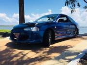1997 mitsubishi lancer coupe Deception Bay Caboolture Area Preview