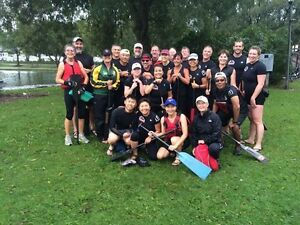 Dragon Boat paddlers wanted. Kingston Kingston Area image 2
