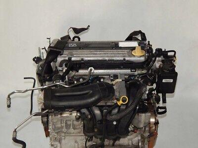 Motor Z22SE 2.2 16V OPEL ZAFIRA ASTRA SIGNUM VECTRA 63TKM UNKOMPLETT gebraucht kaufen  Berlin