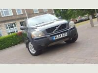 Volvo XC90 2.4 D5 S SUV 5dr Diesel Geartronic ((WARRANTED MILAGE+12 MONTHS MOT))