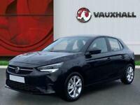 2021 Vauxhall Corsa 1.2 Se Hatchback 5dr Petrol Manual 75 Ps Hatchback PETROL Ma