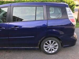2006 Mazda Mazda5 2.3 L - Minivan, Van