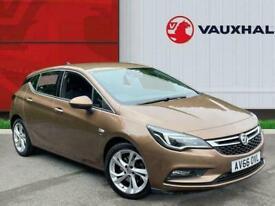 image for 2017 Vauxhall Astra 1.6 Cdti Blueinjection Sri Nav Hatchback 5dr Diesel s/s 136