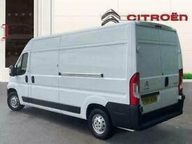 2019 Citroen Relay 2.2 Bluehdi 35 Enterprise Panel Van 5dr Diesel Manual L3 H2 E