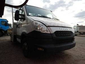 IVECO DAILY PARTS MELBOURNE - 2014 IVECO DAILY 45C17 3.0LTR PARTS Campbellfield Hume Area Preview