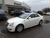 2010 Cadillac CTS AWD/ONE OWNER/3.0L/MINT-VERY CLEAN
