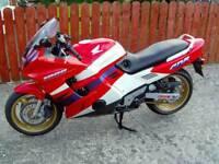 1995 Honda CBR 1000F