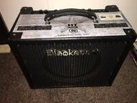 Blackstar HT-5 Metal Valve Guitar Amplifier