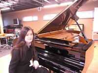 Piano Lessons in Surrey