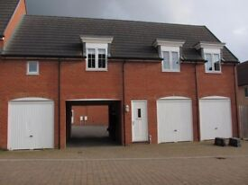 2 Bed coach house in Royal Wootton bassett