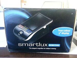 Smartlux Digital Reader