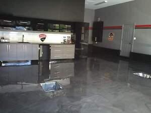 Epoxy Flooring Starting at $3 /sqr ft **Show Room Floors** Belleville Belleville Area image 7