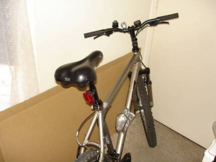 """A large frame """"NORCO- Pinnacle"""" in excellent condition for sale Mitcham Mitcham Area Preview"""