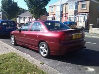 Ford mondeo st24 v6 saloon
