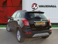 2018 Vauxhall Mokka X 1.4i Turbo Ecotec Design Nav Suv 5dr Petrol s/s 140 Ps Hat
