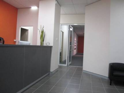 Professional office space in Canley Heights (close to Liverpool) Canley Heights Fairfield Area Preview