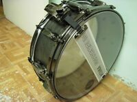 TAMA Metalworks Snare Drum Limited Edition