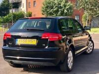 2008 Audi A3 1.6 Sportback --- Part Exchange Welcome --- Drives Good