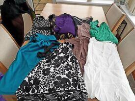 Ladies size 16-18 bundle