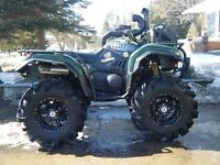 31 inch outlaw tires