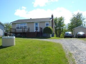 2 Bedroom Home In Terence Bay