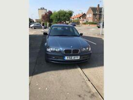 BMW 320i Full Service Histroy