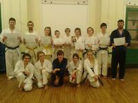 Tae Kwon-Do, FIRST LESSON FREE, Classes for Ladies, Gentlemen, Children and Families.