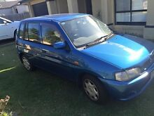 1999 Mazda 121 Hatchback Pacific Pines Gold Coast City Preview