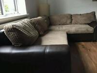 Corner sofa 240 x 190