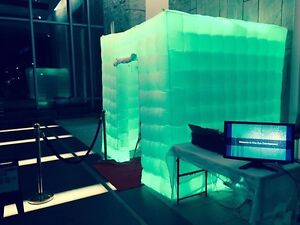 The ultimate LED photo booth experience! London Ontario image 2