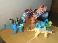 Imaginext Dinosaurs