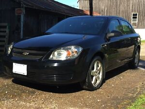 2009 Chevrolet Cobalt LT CERTIFIED! ONLY 58,874 KMS!!