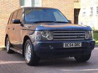Land Rover Range Rover 3.0 Td6 Vogue SUV 5dr Diesel Automatic ((FSH+SAT NAV+SUNROOF+9M MOT))