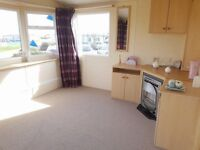 6 BERTH CARAVAN FOR SALE AT SANDY BAY HOLIDAY PARK! STUNNING PARK! AMAZING FACILITIES! BEACH ACCESS!