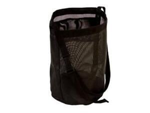 Formay,black mesh horse feed bag 94234bk ,western tack,trails