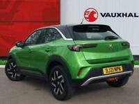 2021 Vauxhall Mokka 1.2 Turbo Elite Nav Suv 5dr Petrol Manual s/s 100 Ps Hatchba
