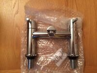Porcelanosa bath tap -NEW