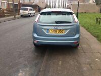 ford focus zetec td 07741373455