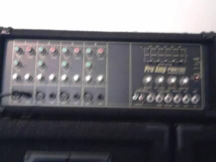 700w P.A System Armidale 2350 Armidale City Preview