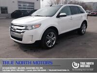 2013 Ford Edge Limited AWD Heated Leather Pano Roof Nav
