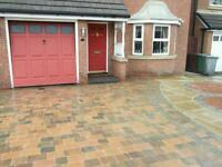 Wigan Block Paving & Landscaping