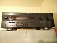 Yamaha AV Amp and 5 speakers