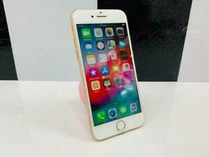 Iphone 8 64GB Gold Good Condition Unlocked AU stock Surfers Paradise Gold Coast City Preview