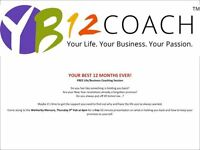 Free Life & Business Coaching Session