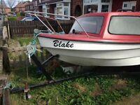 dejon 14 fishing boat